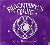 blackmoresnight the beginning